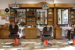 specchio barber shop | Barber Shop Crew