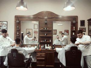 specchi | Barber Shop Crew