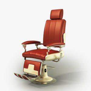 Come arredare un barber shop parte 7 la progettazione 3d for Mobilia arredamento 3d
