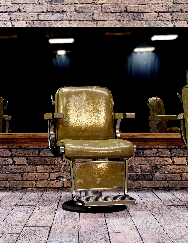 Come arredare un barber shop parte 7 la progettazione 3d for Progettazione mobili 3d
